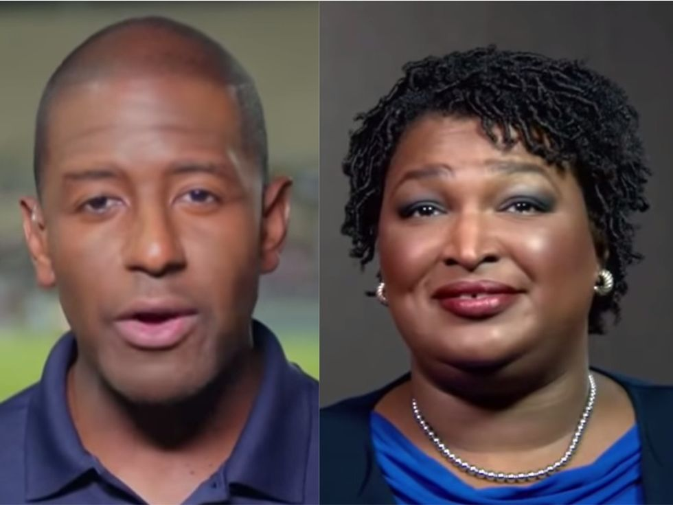 Inclusion on the Ballot: Florida and Georgia's Governors Races Are Key Tests of White Supremacy's Hold in the Deep South