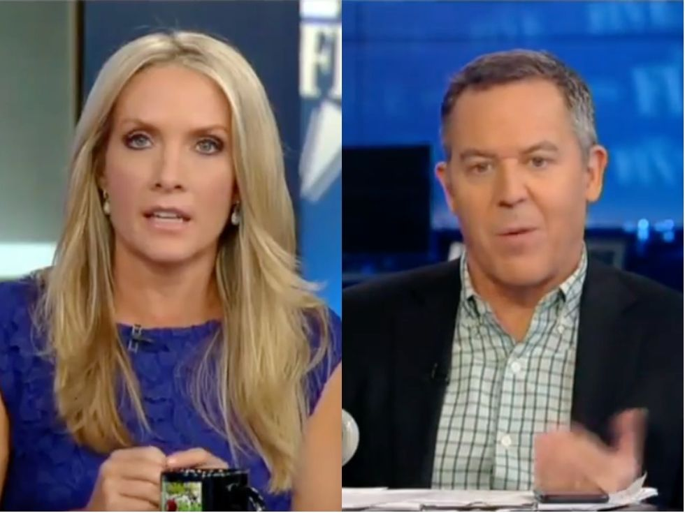 Watch These Fox News Hosts Twist Themselves in Knots to Downplay 'Explosive' Day in Trumpworld