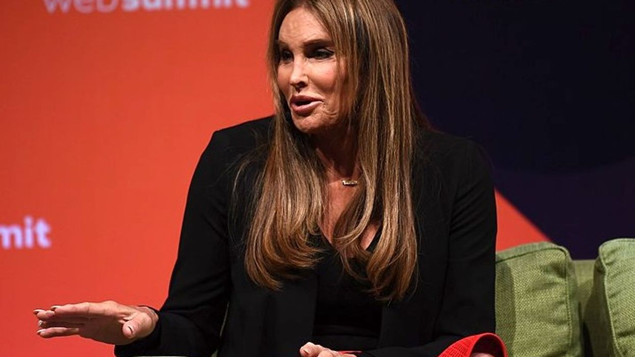'Grifter' with 'no experience': Caitlyn Jenner's run for governor slammed as 'money-making gig'