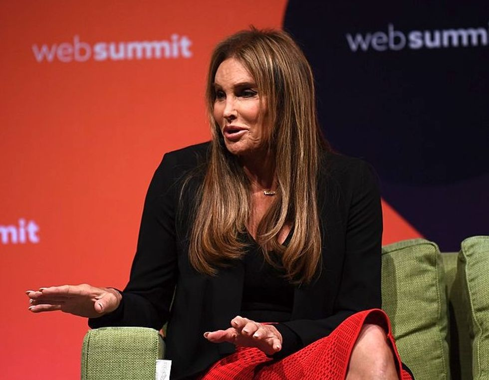 Caitlyn Jenner Finally Admits She Was Wrong About Trump  -  But Why Did It Take Her So Long?