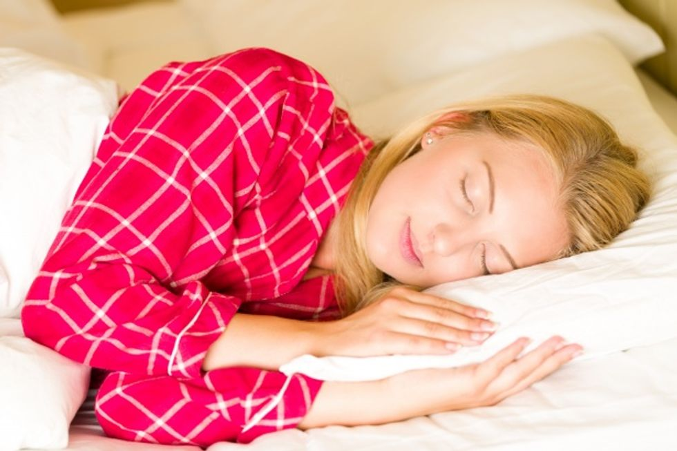 These Are the Best Foods to Eat for a Good Night's Sleep
