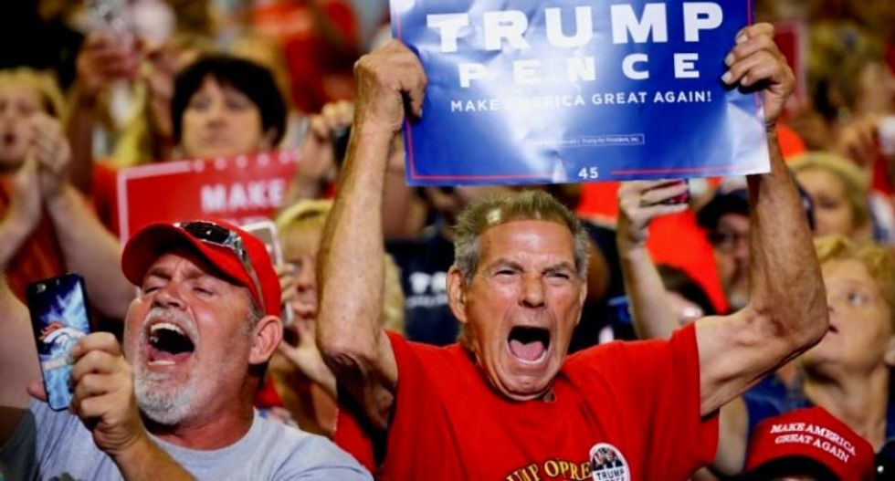 The GOP will collapse into the dustbin of history unless it defeats Trump's mindless cult