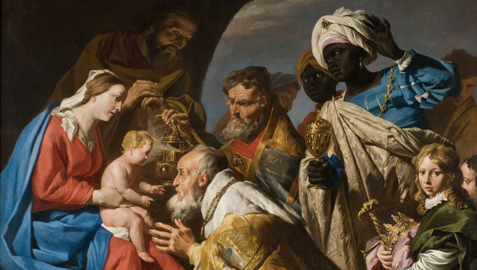 Here are 6 hints that Baby Jesus stories were late additions to early Christian lore