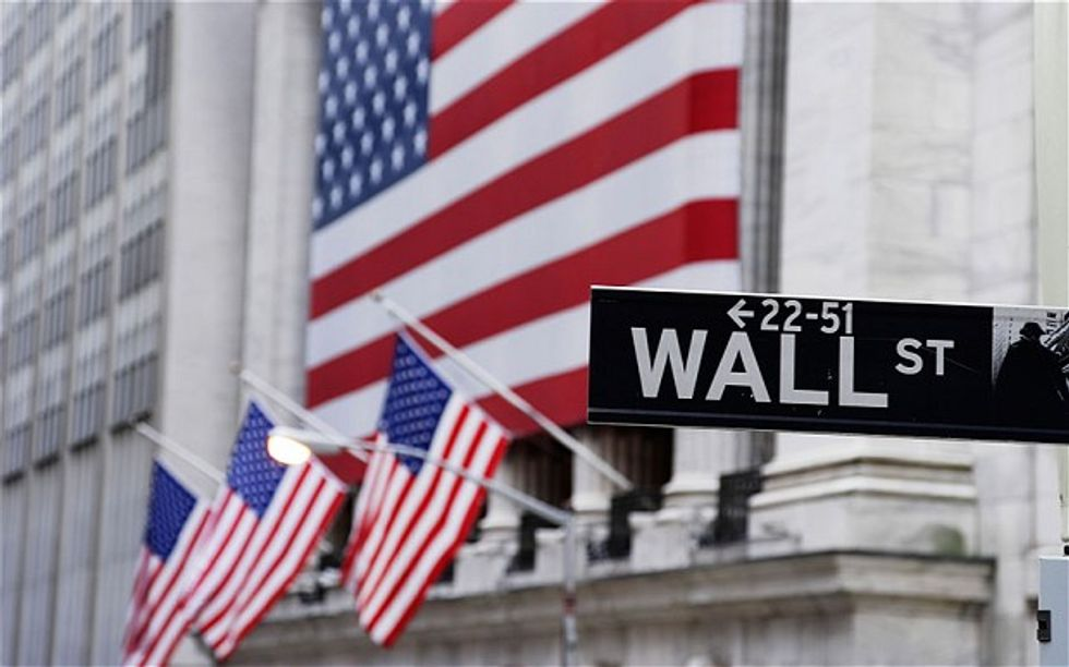 Wall Street's corruption runs deeper than you can fathom