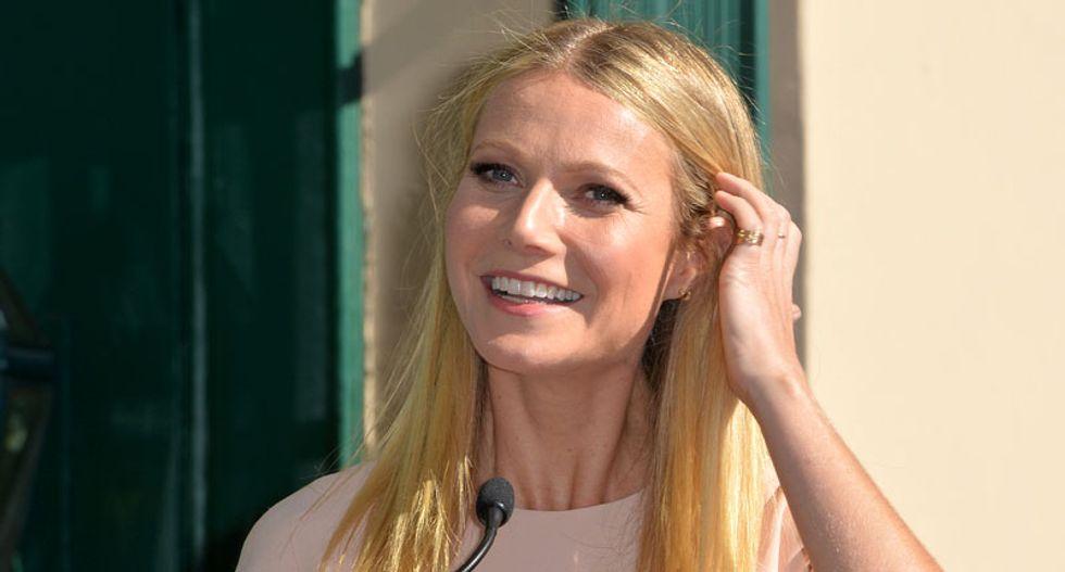 Strange bedfellows: Here's the insidious link between Alex Jones' InfoWars and Gwyneth Paltrow's Goop
