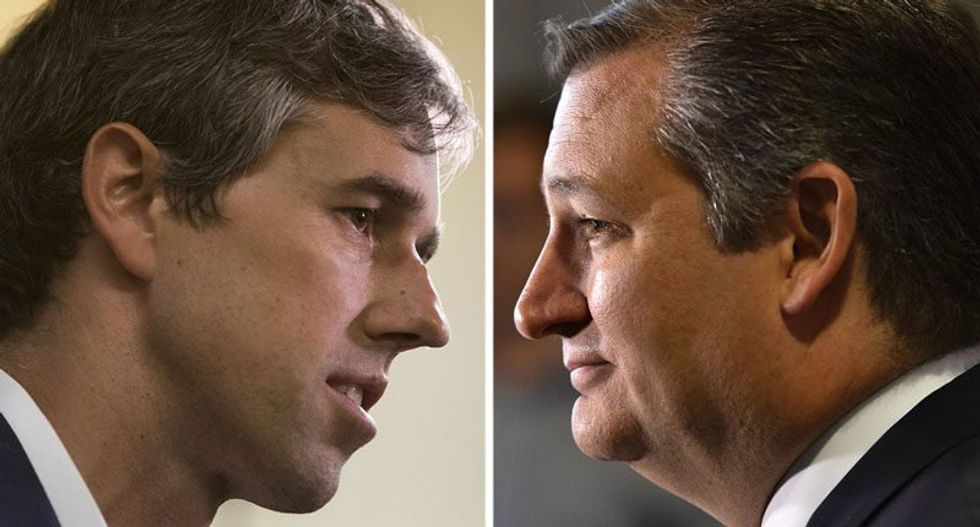 Ted Cruz and Beto O'Rourke Just Gave Very Different Answers About Whether They'd Follow Through With Their Commitments to Texas Voters