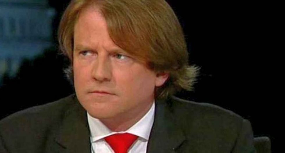 Trump's team 'significantly concerned' about the Mueller report — particularly former White House counsel Don Mcgahn's testimony: ABC's Jon Karl