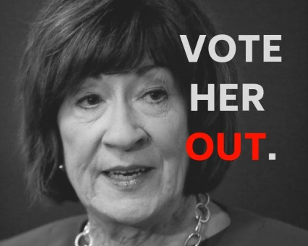 This Will Be Susan Collins' Legacy