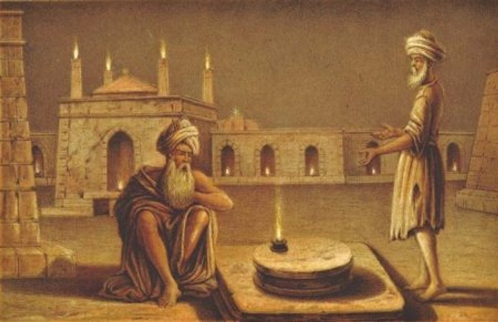 Freddie Mercury's Family Faith: The Ancient Religion of Zoroastrianism