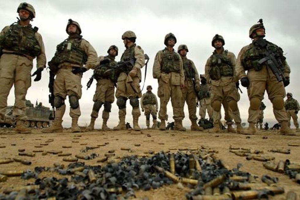 The Pentagon doesn't deserve the media's sympathies