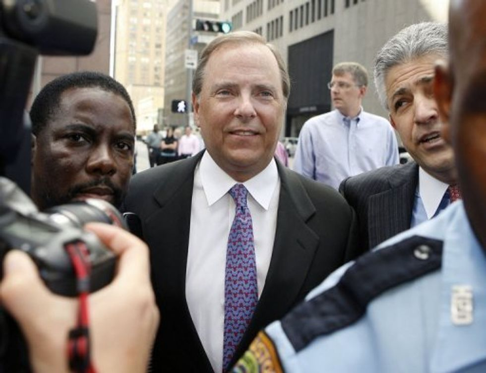The Wrong Lesson We Learned from Enron that Led Directly to the 2008 Crash