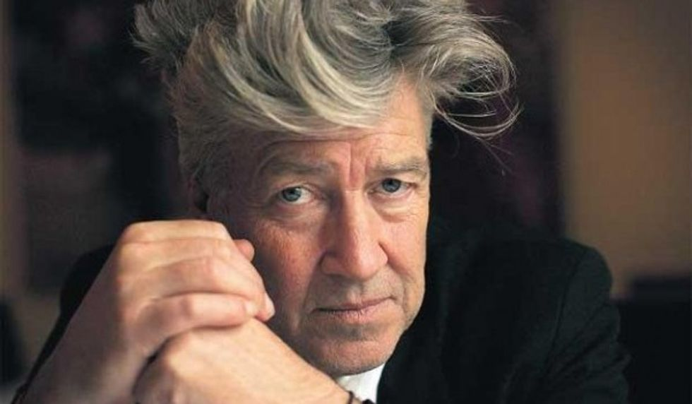 What Is Going On Inside David Lynch's Head?