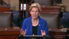 Elizabeth Warren asks killer question zeroing in on Chief Justice Roberts — and he's forced to read it