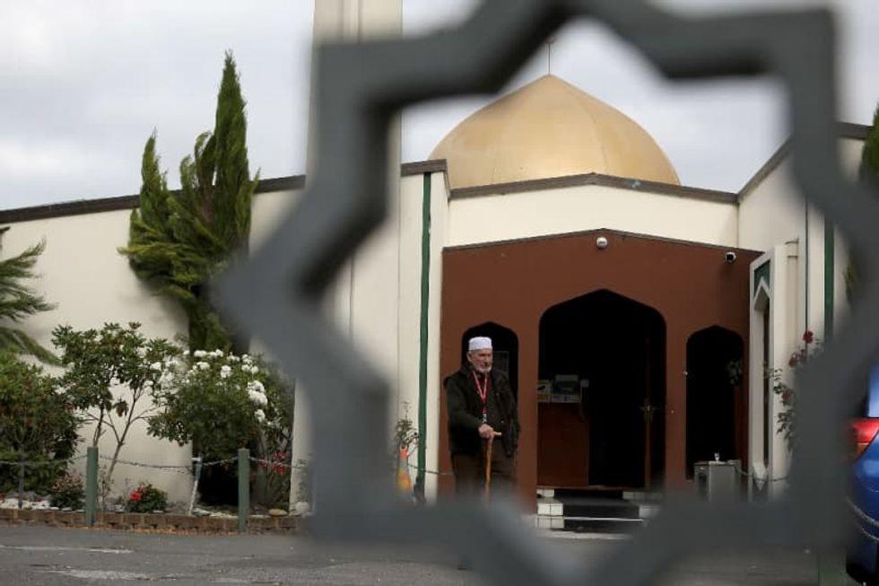Muslims still feel unsafe a year after New Zealand massacre