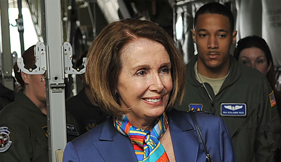 Here are 11 crucial things Nancy Pelosi gets wrong about impeachment