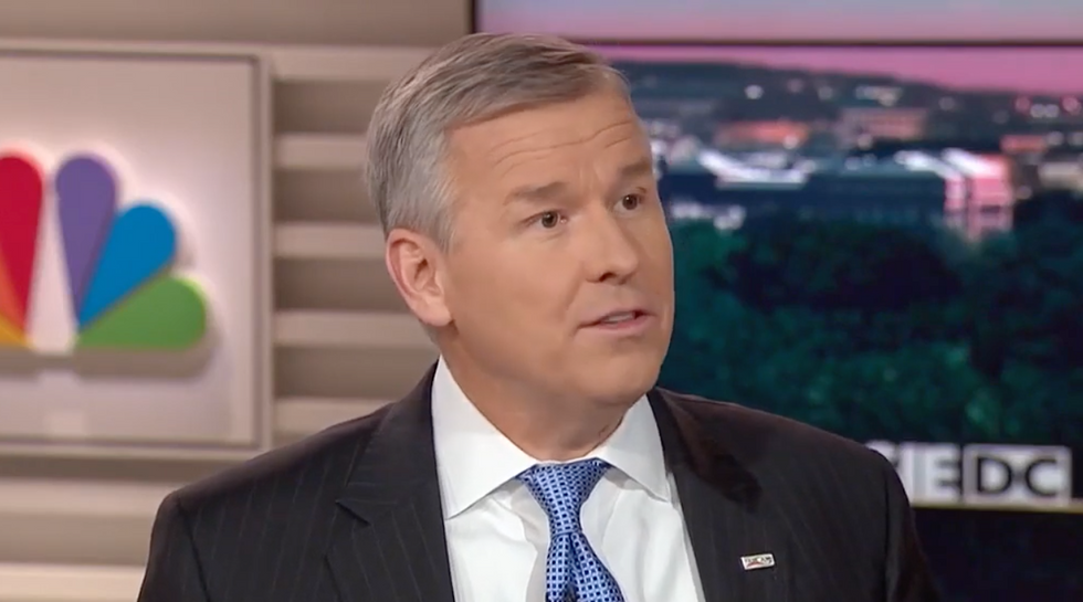 A Republican lawmaker crashes and burns when cornered over why he hasn't read the Mueller report
