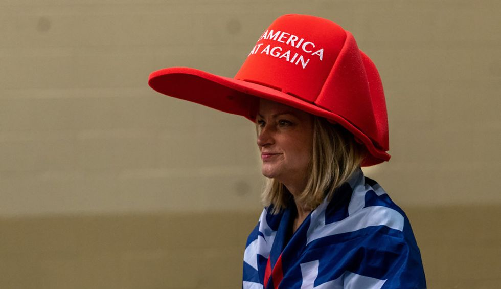 Undercover in Trumplandia: How I found the limits of patriotism when I infiltrated a MAGA rally