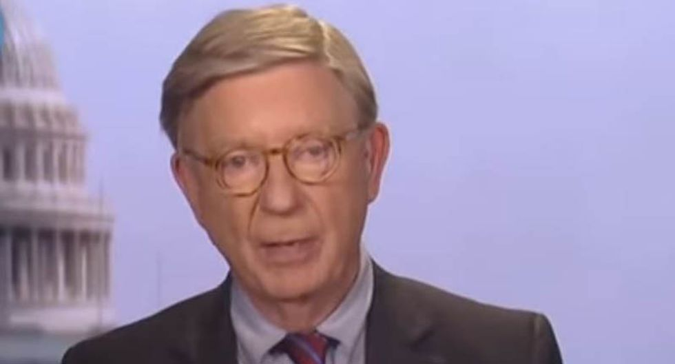 Conservative columnist: GOP is doomed because young people see it as 'the dumb party'