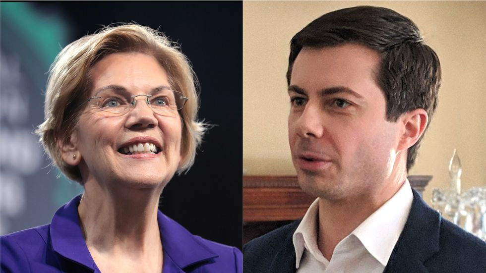 Here's the math that explains why Democrats may have trouble picking a candidate