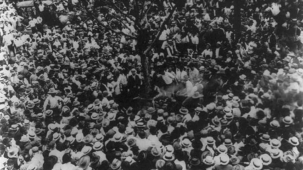 Maryland finally plans to address its disturbing history of lynching