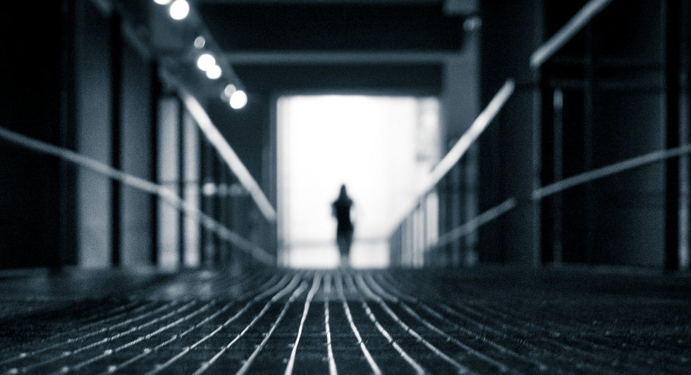 Near-death experiences bear an uncanny similarity to ketamine trips