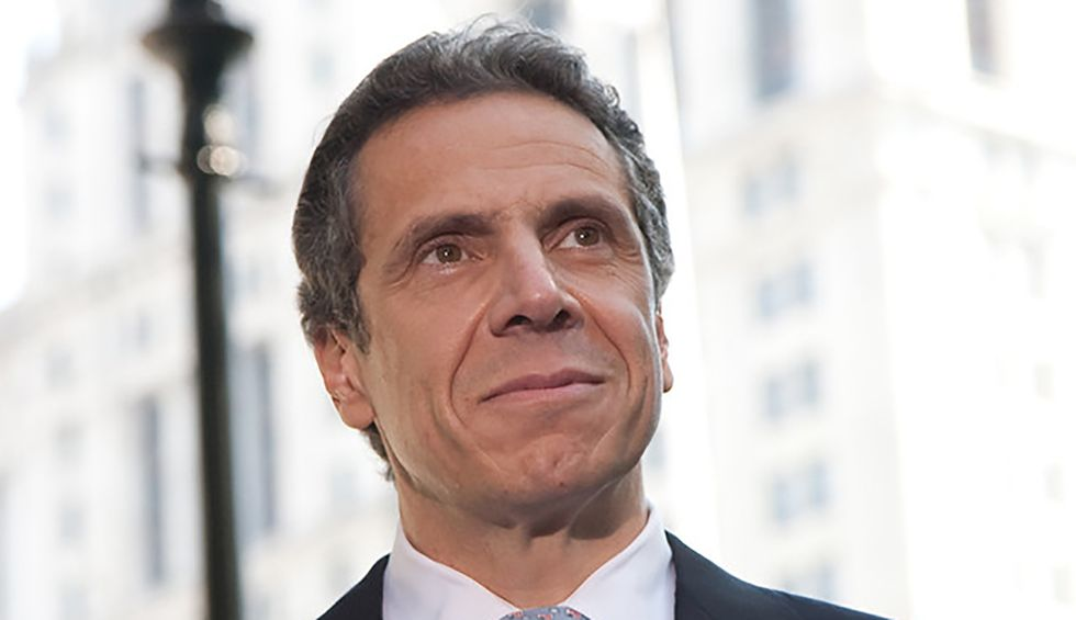 Trump is 'furious' with New York Gov. Cuomo because his pandemic press conferences 'sort of hijacked the news cycle': sources