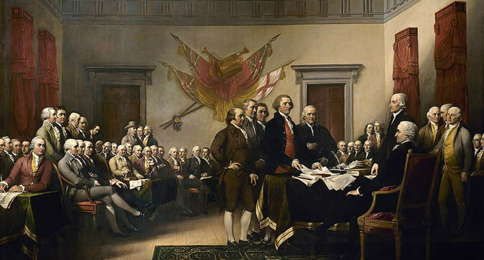 Here's what the feud and reconciliation between John Adams and Thomas Jefferson can teach us about civility