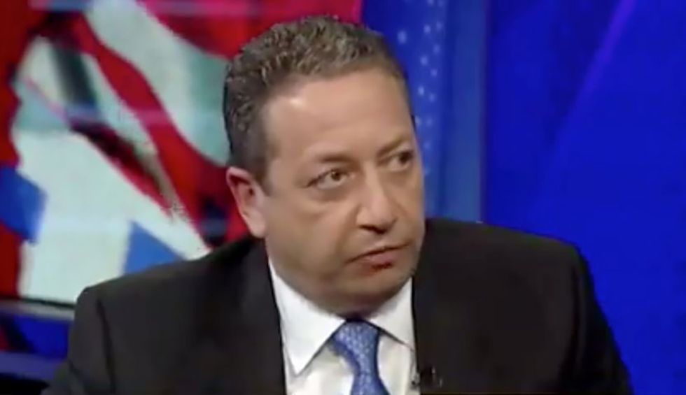 Federal judge unseals records in criminal case of long-time Trump associate Felix Sater
