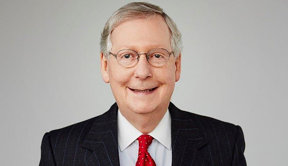 Here's how Mitch McConnell screwed over Kentucky miners to fund Russia-linked aluminum plant: report