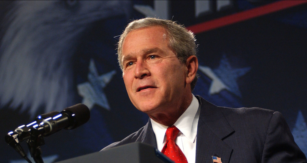 Reporters explain why the 2020 presidential election could be even 'crazier' and more 'chaotic' than the Bush-Gore Florida recount of 2000