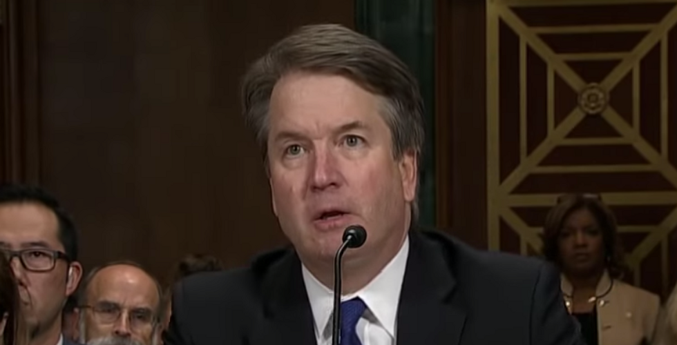 Here's what it would really take to impeach Brett Kavanaugh