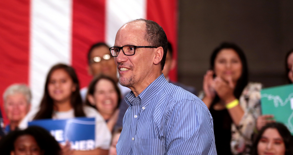 Why the DNC decided to push back the virtual voting question to 2024