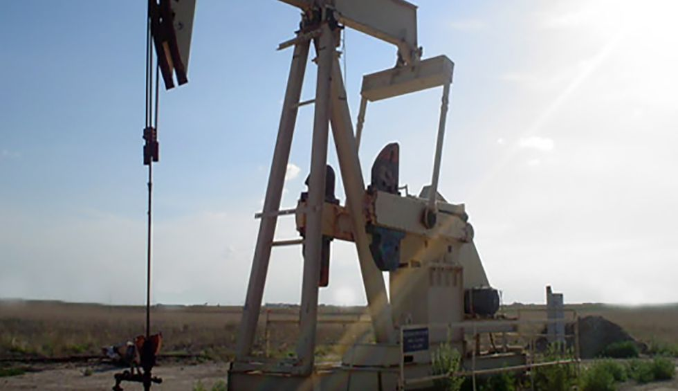 Why the oil and gas industry will never be the same