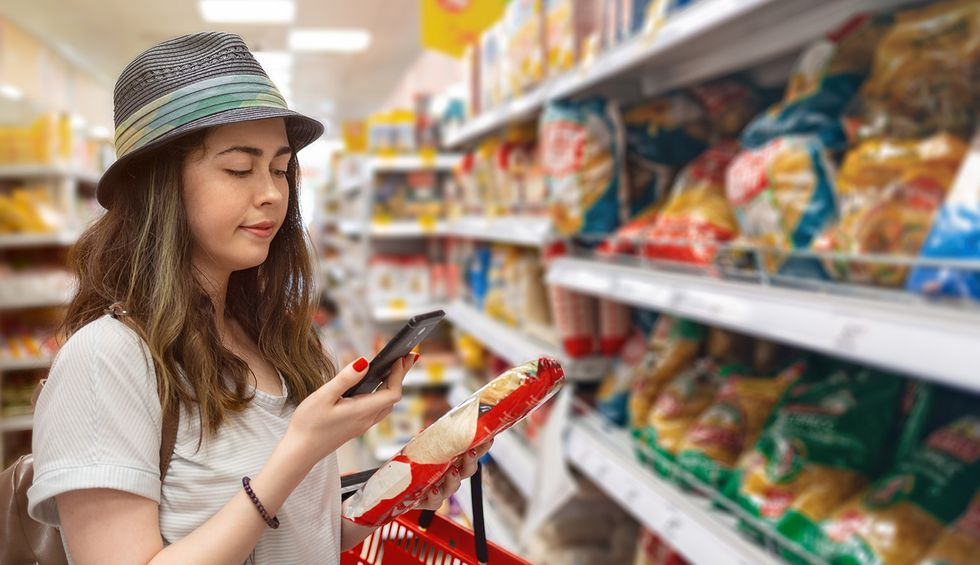 Two weeks of supplies: What should be on your disaster grocery list