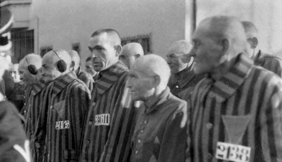 From 'ghettos' to 'concentration camps': The battle over words
