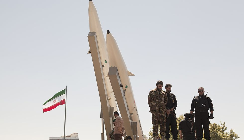 Retaliation for Iranian military commander's death could include cyberattacks against the US: report