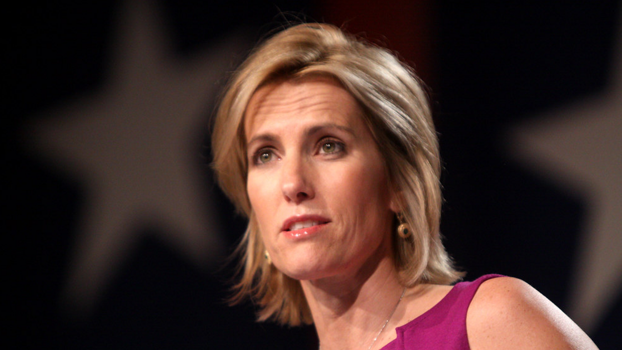 Laura Ingraham attacks Dems for 'preferring' undocumented Iimmigrants to 'anyone who voted for Trump' — it didn't end well