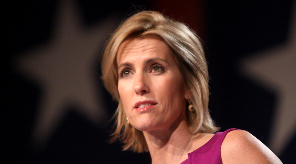 White nationalist Laura Ingraham's jaw-dropping take on reparations: 'We won, you lost, that's that'
