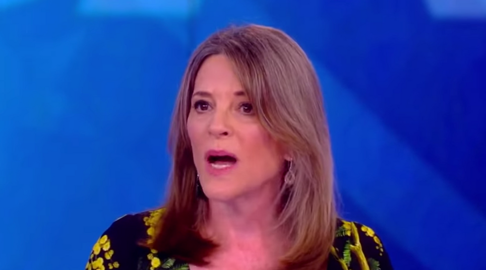 This 2020 Democratic candidate is trying to backpedal on her confused comments about vaccines