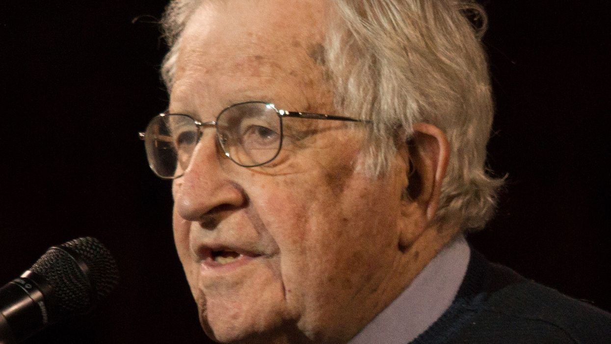Chomsky and Prashad: Why we need a tribunal on governments' crimes against humanity during COVID