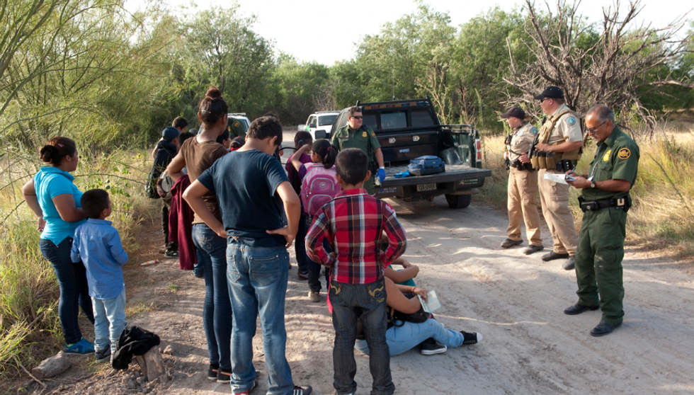 The secretive gang databases that immigration officials are using to deny migrant asylum claims