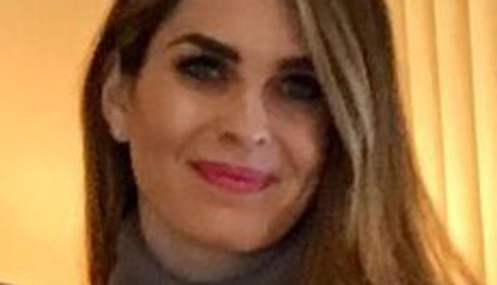 Why Democrats believe the stunning number of questions Hope Hicks refused to answer will give them a win in court