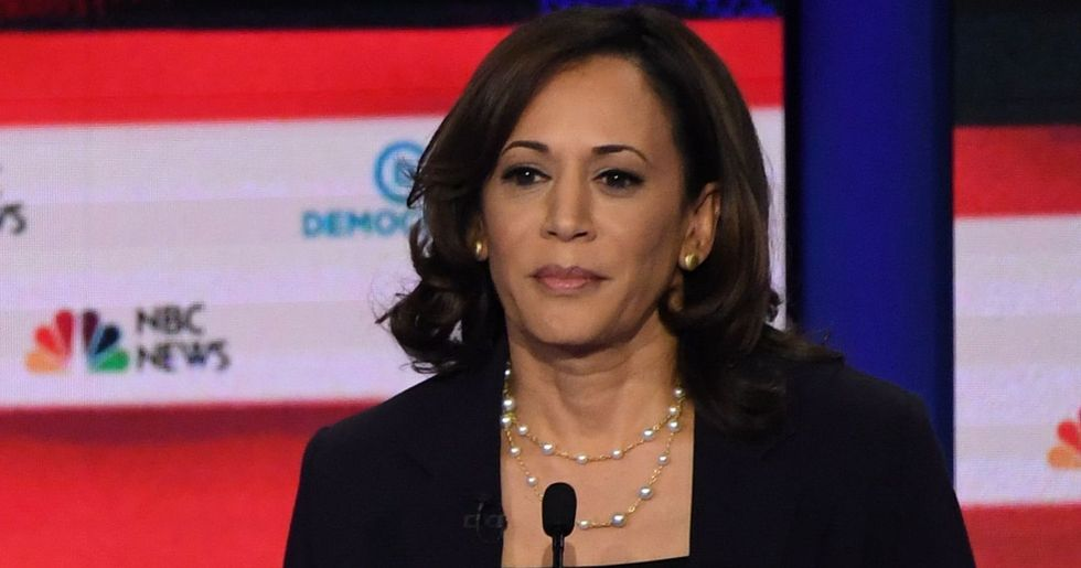 Kamala Harris asks House Judiciary Chairman Nadler for outside task force to investigate Brett Kavanaugh
