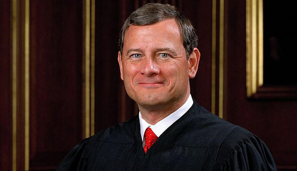 John Roberts isn't our savior from Trump — he's the president's chief enabler