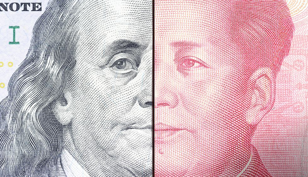 Why Americans don't like the idea of trade dependency on China