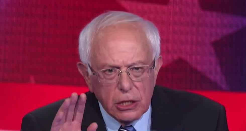 Bernie Sanders had a heart attack, campaign confirms