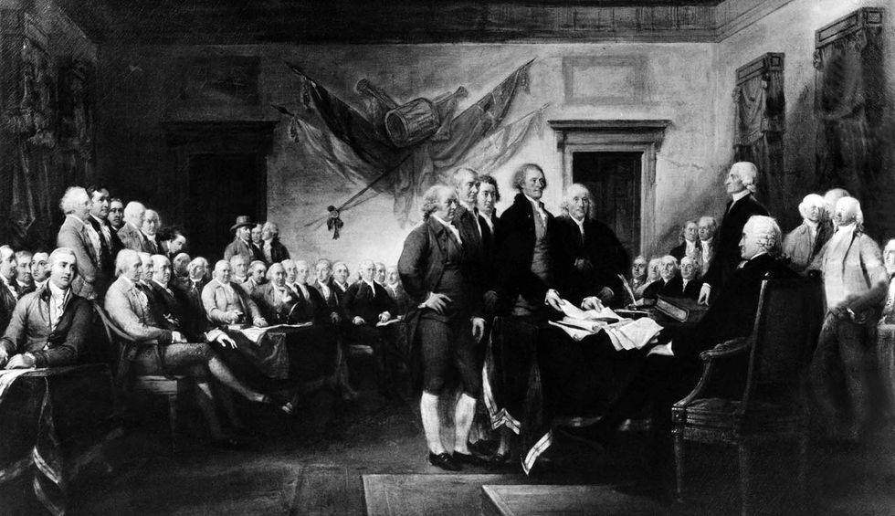 How we can embrace the underlying spirit of the Declaration of Independence — and also learn from its shortcomings