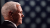 Mike Pence denied knowing Lev Parnas — then his lawyer shared a video of them together