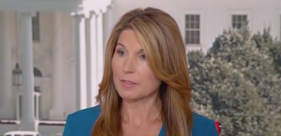 'The emperor is buck-ass naked': Nicolle Wallace explains how Ivanka accidentally revealed Trump's scam