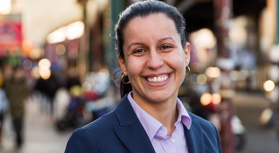 Progressives accuse establishment of 'stealing' NYC DA election after 2,300 votes tossed out